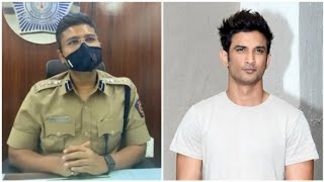 Mumbai Police on Sushant Singh Rajput Case Update