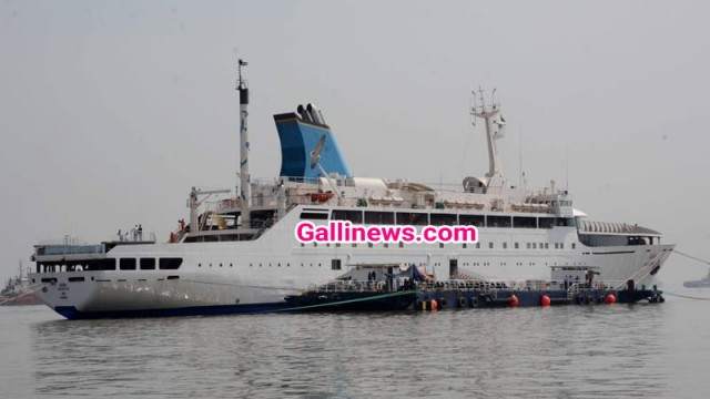 Mumbai To Goa Angriya Luxury Cruise Aaj Shaam Se Hogi Shuru