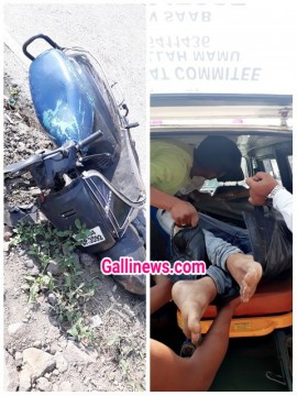 Mumbra bypass Accident me 2 ki death