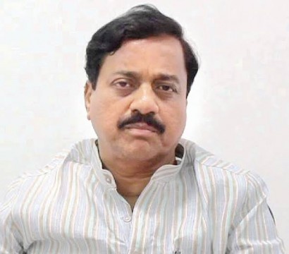 NCP Leader MP Sunil Tatkare Tested Covid 19 Positive Mumbai ke hospital main hue Admit
