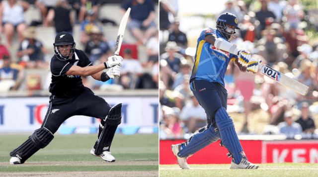 New Zealand won the match by 10 wickets against Sri Lanka