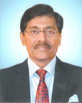Naresh Patil Bane Aaj Se New Chief Justice of Bombay High Court