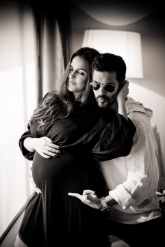 Actor Neha Dhupia hue Pregnant Social Media par Photo Viral