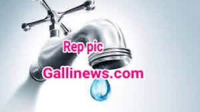 Public Notification Mumbai ke G North G South Ward mai hogi Water Problem