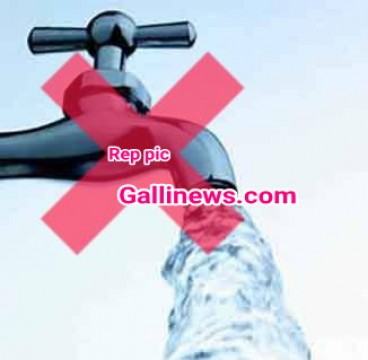 No Water Supply in South Mumbai A-B and E Ward on 25  26 September said  Hydraulic Department