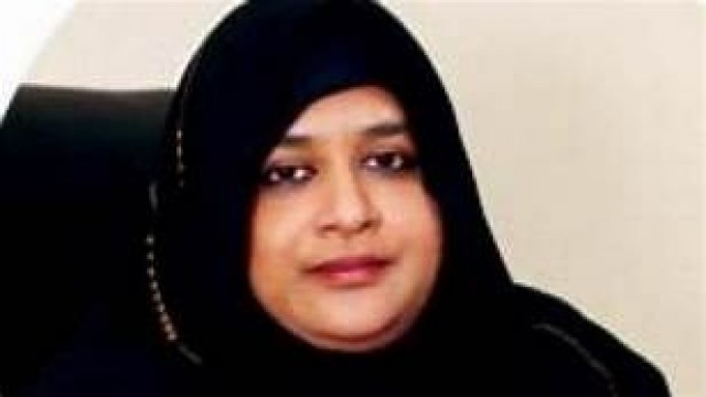 Heera Gold Nowhera Shaikh Granted bail in Aurangabad