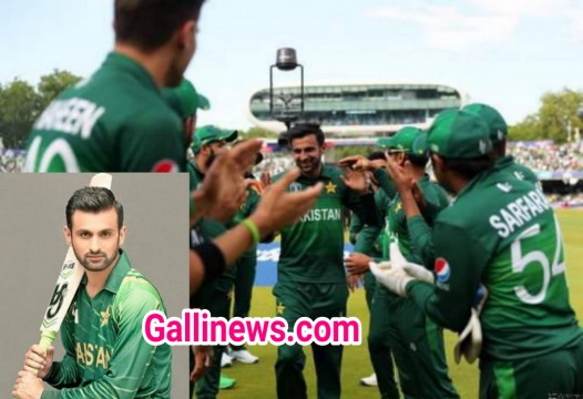 Pakistan World Cup se bahar Shoaib Malik hue One Day International Cricket se retire