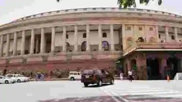 Parliament Winter Session Cancelled due to Covid 19