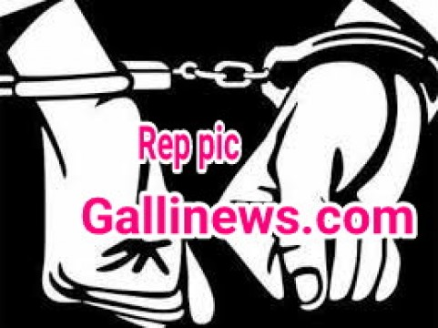 Police Constable arrested for allegedly flashing a woman at Police quarters Kurla