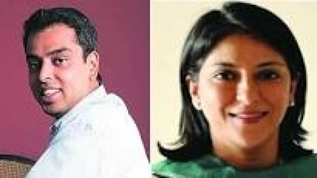 Priya Dutt and Milind Deora ka Congress High Command Ne Loksabha Election Ka Naam Declare Kiya