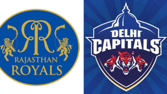 Delhi won the match by 6 wicket against Rajasthan