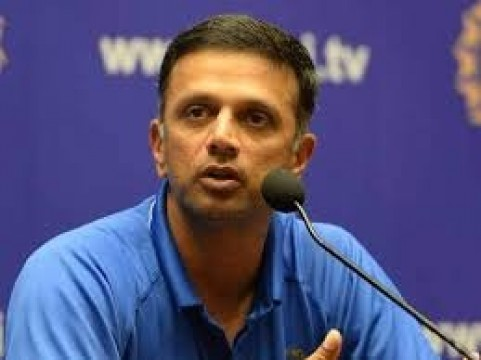 Happy Birth Day Criketer Rahul Dravid