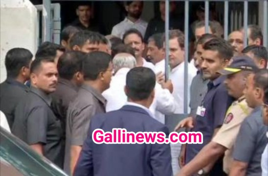 Rahul Gandhi Pleaded Not Guilty in RSS Defamation Case Granted Bail by Mumbai Court
