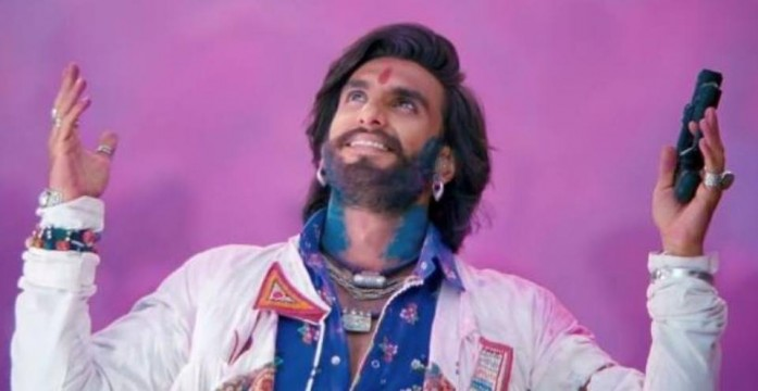 Happy Birthday Actor Ranveer Singh