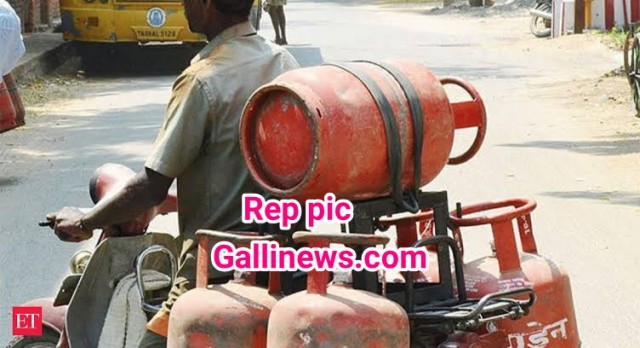 Rasooi Gas Cylinder Non Subsidised price cut by Rs 53 in Metro cities
