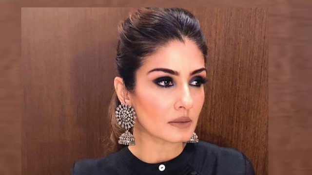 Case Filed against Bollywood Diva Raveena Tondon and 2 others in Bihar Court for Disrupting Traffic