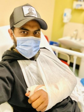 Ravindra Jadeja Speedy Recovery after Injury