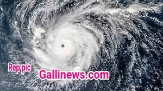 Red Alert in Tamil Nadu due to cyclone Nivar