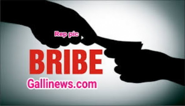 Rishwat lete hue retired librarian arrested by ACB Palghar