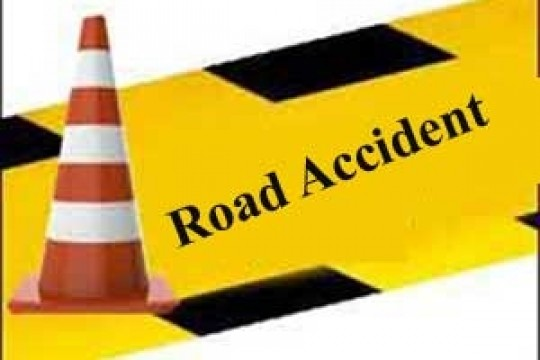 3 Dead in Road Accident at Surat