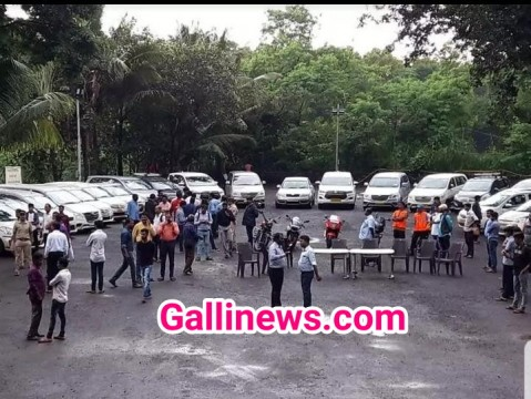 Rs 2 37 Crore Car Scam 3 Arrested by Aarey Police