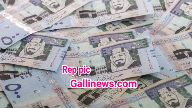 Rs 57 Lakh Saudi Riyal ke Saath Passenger arrested at CSMI Airport