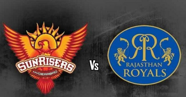 SRH won the match by 5 wicket against Rajasthan