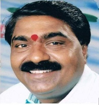 Former NCP Leader Sadanand Lad Commits Suicide at Grant Road