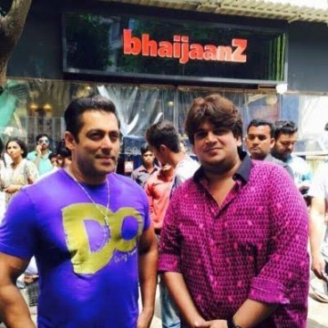 Salman Khan Famed Bhaijaanz Restaurant offers 26 PercentDiscount on Republic Day Celebration