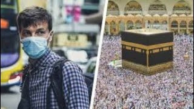 Saudi Govt Temporarily Suspended Umrah Visas due to Corona virus Fear