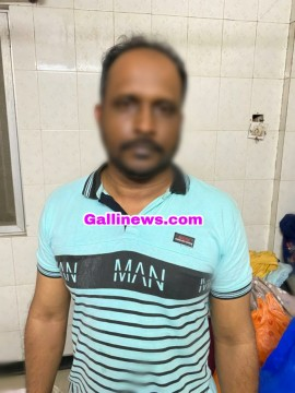 Sex Racket Busted at Kandivali 2 Girl Rescued and 1 Pimp Arrested By Crime Branch Unit No 11