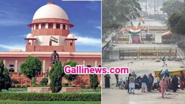 Shaheen Bagh Supreme Court Next  Hearing on March 23rd NO interim orders issued
