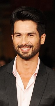 Shahid Kapoor Celebrate His 40th Birthday