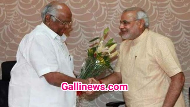 Sharad Pawar and PM Modi ke beech hui meeting ka khulasa mujhe offer kiya tha PM ne sath kaam karne