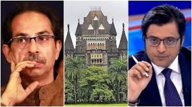 Shiv Cable Sena asks cable operators to ban Republic channels in Maharashtra Bombay High court refuses to intervene