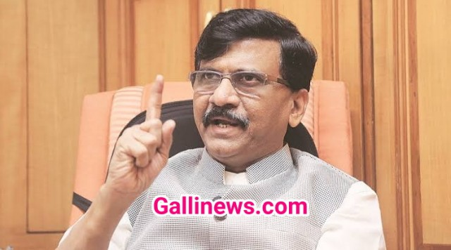 Shivsena ka CM hi poore 5 saal hoga 2 days main milegi Good News says Sanjay Raut