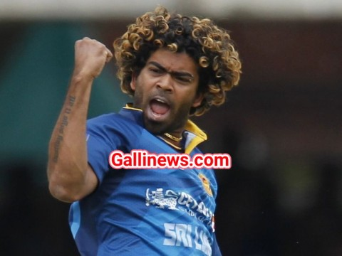 ShriLanka Fast Bowler Lasith Malinga announced Retirement from all Forms of Cricket