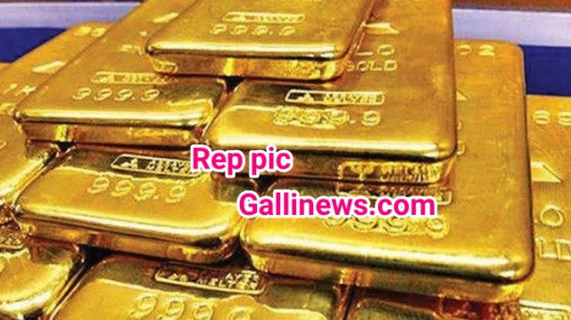 Smuggled Gold Wroth 66 Crore purchase wale Jewellers ko DRI ne kiya arrest at Kalbadevi