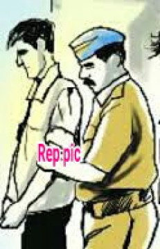 Society ka Security Guard arrested for Molesting and Stalking a class 10th girl student at Santacruz police station