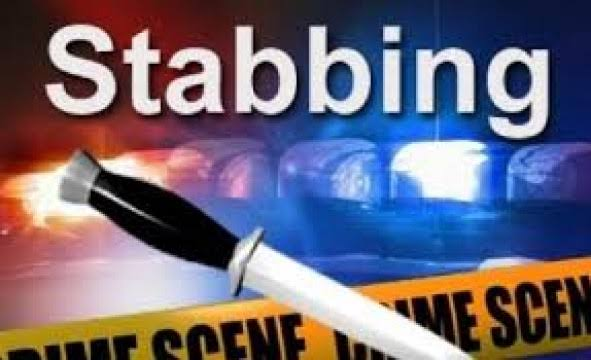 Stabbing in Mahim Kapad Bazar Road