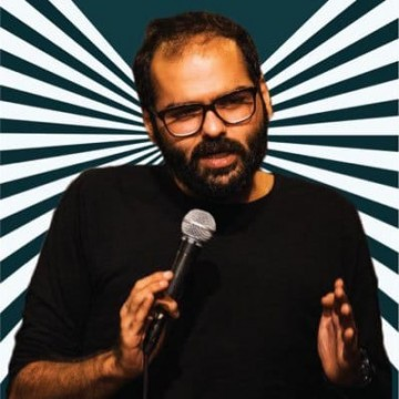 Stand Up Comedian Kunal Kamra Test Covid Positive