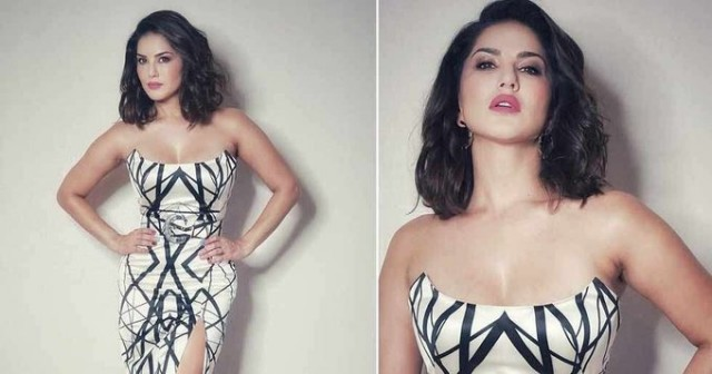 Sunny Leone New Look for Fans