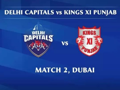 Super Over IPL 2nd Match KingsXI Punjab against Delhi Capitals Match Super Over main gayi Match Tie