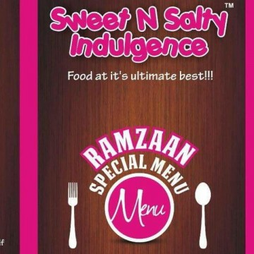 Ramzan Mai Family ko De Aaram Order Ready to Fry and Fried Home made Items to Sweet N Salty Indulgence with 10 Percent Discount to Gallinews Viewers
