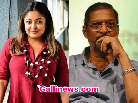 Tanushree dutta Meetoo mamle main Nana patekar ko mili clean cheat
