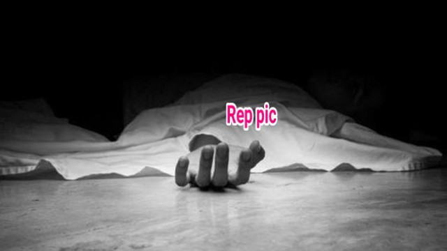 Male Dead body found at Tata Colony Mulund east