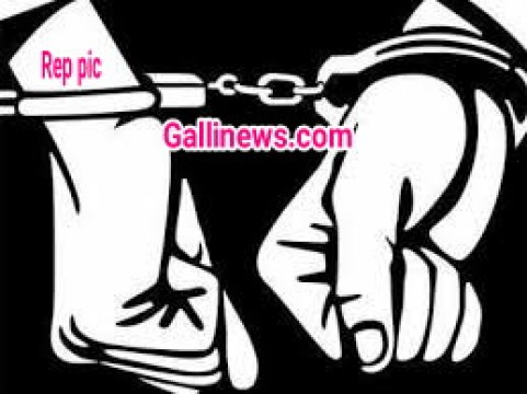 Taxi Driver by Day and theif by night arrested by Dadar police