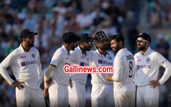 Team India Support Staff Tested Covid19 Positive