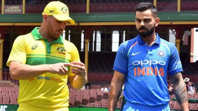 Tomorrow India Vs Australia 2nd ODI Match