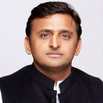 UP ke Former CM Akhilesh Yadav Tested Covid19 Positive